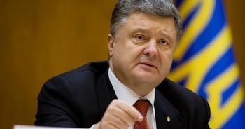 Киевские власти собрались просить помощи у России.