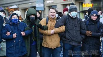 Мы не позволим раздавать печеньки Госдепа на российских улицах