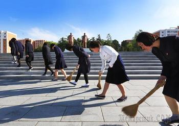 9 запретов в Северной Корее, узнав о которых, туристам захочется остаться дома
