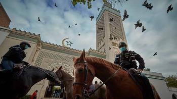 Европа в западне Чего не хватает странам ЕС для успешной борьбы с исламским терроризмом