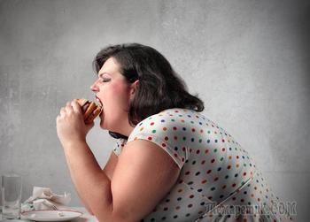 Гормоны которые влияют на увеличение веса