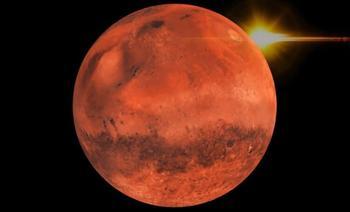 Как мы узнаём о марсианских землетрясениях