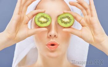 Еда для кожи: полезные продукты, улучшающие состояние кожи лица