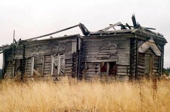 В 1950 году жители села Растесс резко покинули свои дома, что именно произошло неизвестно до сих пор