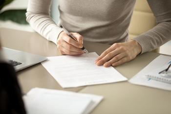 Процедура выписки из квартиры или частного дома