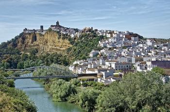 Белые города Андалусии: золотой маршрут Испании