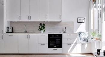 Секреты чистоты скандинавских квартир