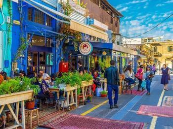 25 мест, которые идеально подходят для кругосветного путешествия в 2019 году