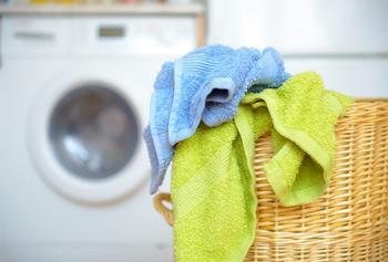 После этой процедуры махровые полотенца станут как новые