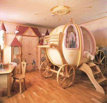 20 детских спален, о которых мечтают даже взрослые