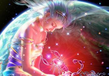 Марс у женщины в Скорпионе: гороскоп, совместимость