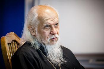 Христос живет в Москве