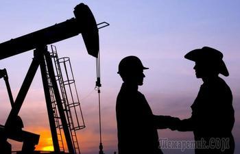 25 малоизвестных и весьма занимательных фактов о газе и нефти
