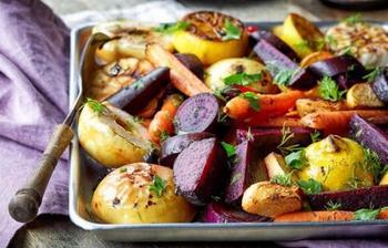 8 самых полезных овощей в мире