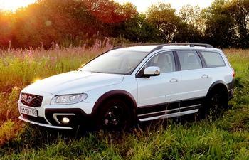 Автомобили Volvo которые считаются настоящим эталоном