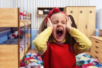 Как пережить кризис трех лет: 5 советов для родителей