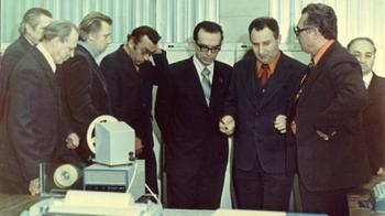 Как в СССР чуть не создали свой интернет