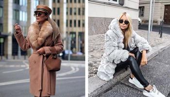20 образов, которые доказывают, что холода — не повод носить безвкусицу