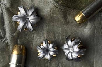 Пули «дум-дум»: цветы смерти