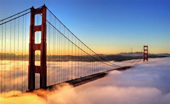 Самые красивые мосты в мире