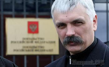 Признание участника АТО: Трибунал по преступлениям в Донбассе неизбежен