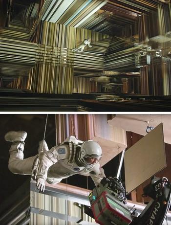 15 масштабных декораций в кино, которые мы приняли за графику
