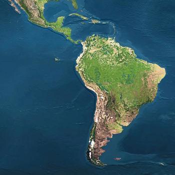 Почему Латинская Америка называется латинская, и кто такие латиноамериканцы?