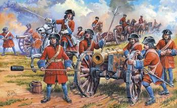Аты-баты шли солдаты: Как проходила военная служба в царской России