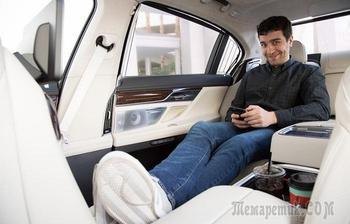 12 автомобильных салонов, достойных королевских особ