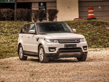 100 000 км без поломок – а что, так можно было? Опыт владения Range Rover Sport