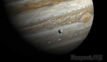 25 малоизвестных фактов о спутниках в Солнечной системе, о которых не рассказывают в школе