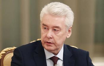 Собянин выступил против выплат жителям на руки за нерабочие дни