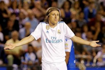 Ещё одно доказательство, что «Реал» становится «Барселоной»