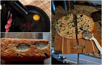 17 курьезных ситуаций, которые случились с новичками на кухне
