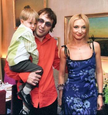 Семейные разборки: 5 звёздных мам, у которых «бывшие» хотели забрать детей