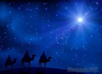 Единственная звезда