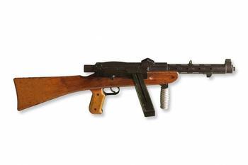 Адольф Фюррер и его дорогое оружие для дорогой страны