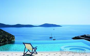 Где можно прожить целый месяц у тёплого моря всего за 1000 евро?