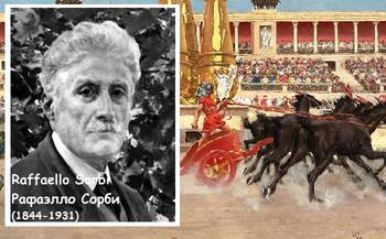 Чем прославился художник XIX века, картины которого через 200 лет стали играми-пазлами: Рафаэлло Сорби