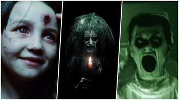 Фильмы для тех, кто любит мистику
