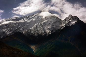 На вершине планеты: 10 самых высоких гор в мире
