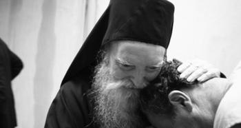 Совесть очищается стыдом, или где найти рецепт Покаяние