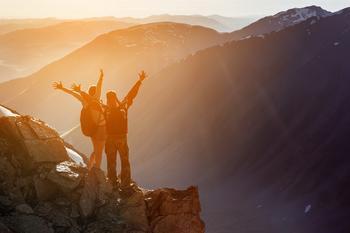 Счастливый брак: выигрыш в лотерею или результат упорной работы