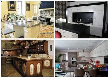 «Сердце» любого дома, или Как российские звезды обустроили свои кухни