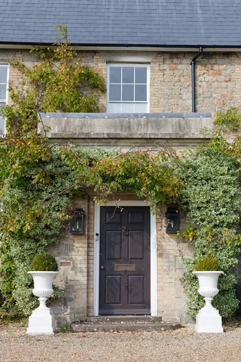 Прекрасный английский дом в графстве Kent