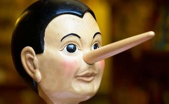 10 признаков того, что ваш собеседник лжет