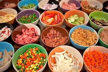Секреты Аюрведы: питание для разных типов организма