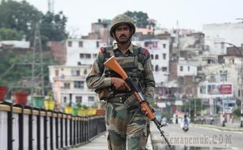 Конец автономии: Индия отменяет особый статус Кашмира