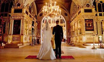 Венчание в православной церкви: правила