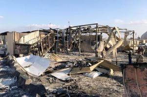 CNN: При атаке Ирана на базы США в Ираке пострадали 64 американца